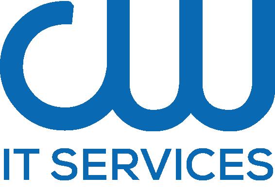 cw it logo